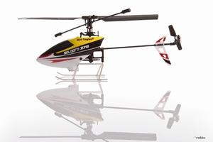 Nine Eagles Solo Pro 270 SR RTF modelbouw helicopter 2.4GHz