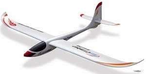 Nine Eagles modelbouw vliegtuig Sky Climber RTF 2.4 GHz