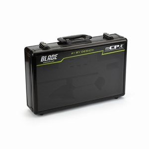 mCP X Carry Case with Display Window - BLH3548