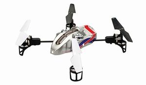 Blade mQX  BNF modelbouw quad copter  - BLH7580EU