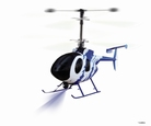 Nine Eagles Bravo III RTF modelbouw helicopter 2.4 Ghz