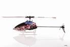 Nine Eagles Solo Pro 125 3D RTF modelbouw helicopter 2.4 Ghz