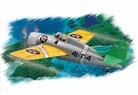 F4F-3 Wildcat 1:72