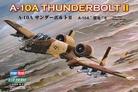 A-10A Thundrbolt II 1:72
