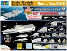 USS Independence (LCS-2) - 1:350