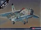 F-8E Crusader 1:72