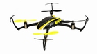 Blade Nano QX BNF with SAFE Technology. - BLH7680