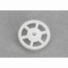 Main Gear: BMSR, mCP X, mSR S, - BLH3506