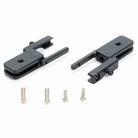 Main Blade Grips w/Hardware: 120SR - BLH3114