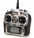 Spektrum DX8  8 Kanaals  Zender  - SPMR8810EU