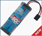 LRP Stickpack Traxxas plug, 4600mAh - 8.4V - 7 Hump